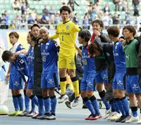 大分、G大阪に逆転勝ち J1第31節最終日