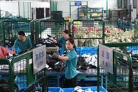 「独身の日」セール開始 中国、値引きで消費喚起