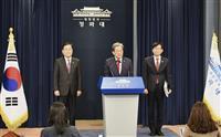 GSOMIA「日本との問題」米韓同盟とは無関係と韓国高官