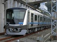 小田急が新型通勤車両を公開 12年ぶり