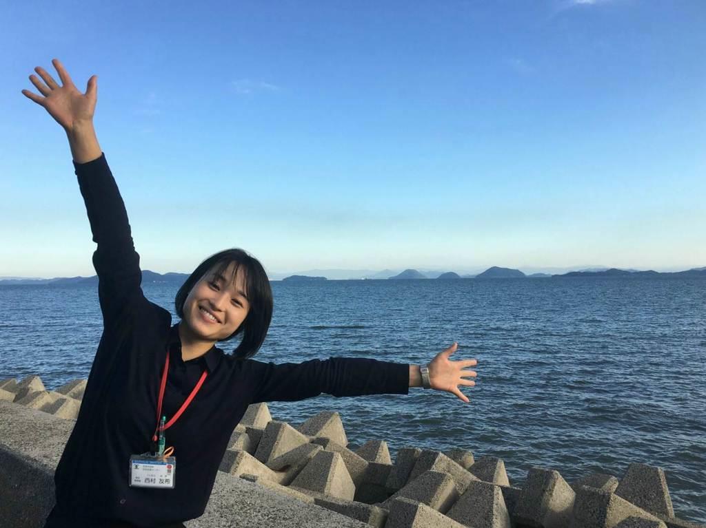 瀬戸内海など豊富な自然とアクセスの良さに加え、きめ細かな相談が自慢の岡山県笠岡市