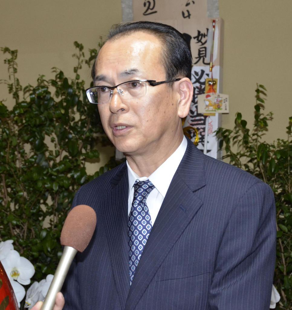 大熊町長に吉田氏初当選 域外活動中心、異例の戦い - 産経ニュース