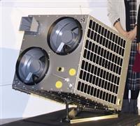福井発の衛星「すいせん」 来年度上半期に打ち上げ