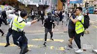 香港当局、圧力一気に強化 習氏の指示受け成果急ぐ