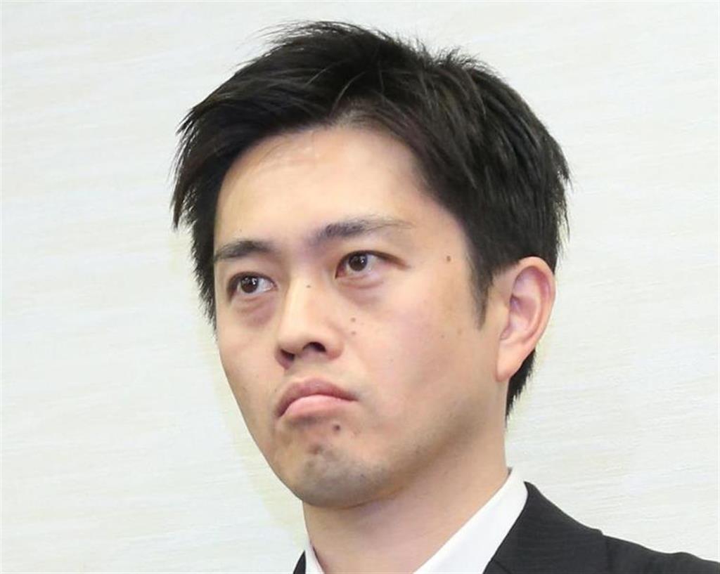 「逃走犯がごろごろ、大問題」大阪知事、地検に再発防止を要望へ - 産経ニュース