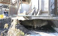 【台風19号】宮城県内の災害廃棄物量30万トン程度 県が国との連絡会議で示す