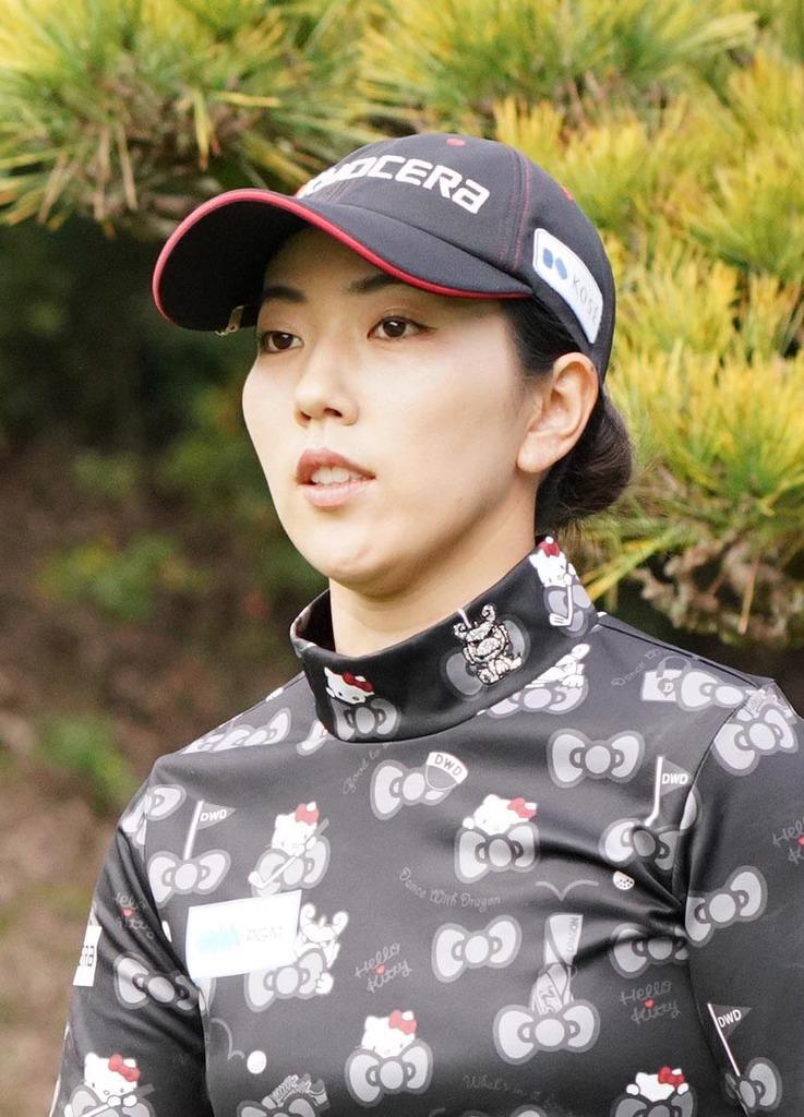 暴言の笠りつ子は厳重注意処分 日本女子プロゴルフ協会 , 産経