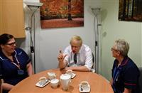 英総選挙まで1カ月前 EU離脱だけでなく、医療問題なども争点に