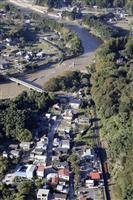 【台風19号】久慈川でも氾濫情報出さず 河川事務所 決壊3地点のうち1カ所