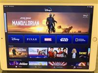 ディズニー、定額動画配信 米でネットフリックス対抗