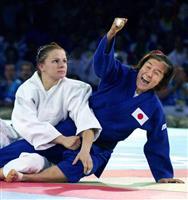 【話の肖像画】女子柔道金メダリスト・谷亮子(44)(3)「なぜ勝てたのか」に鍵