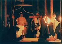 天照大御神から伝わる重要祭祀「大嘗祭」はこのように行われる