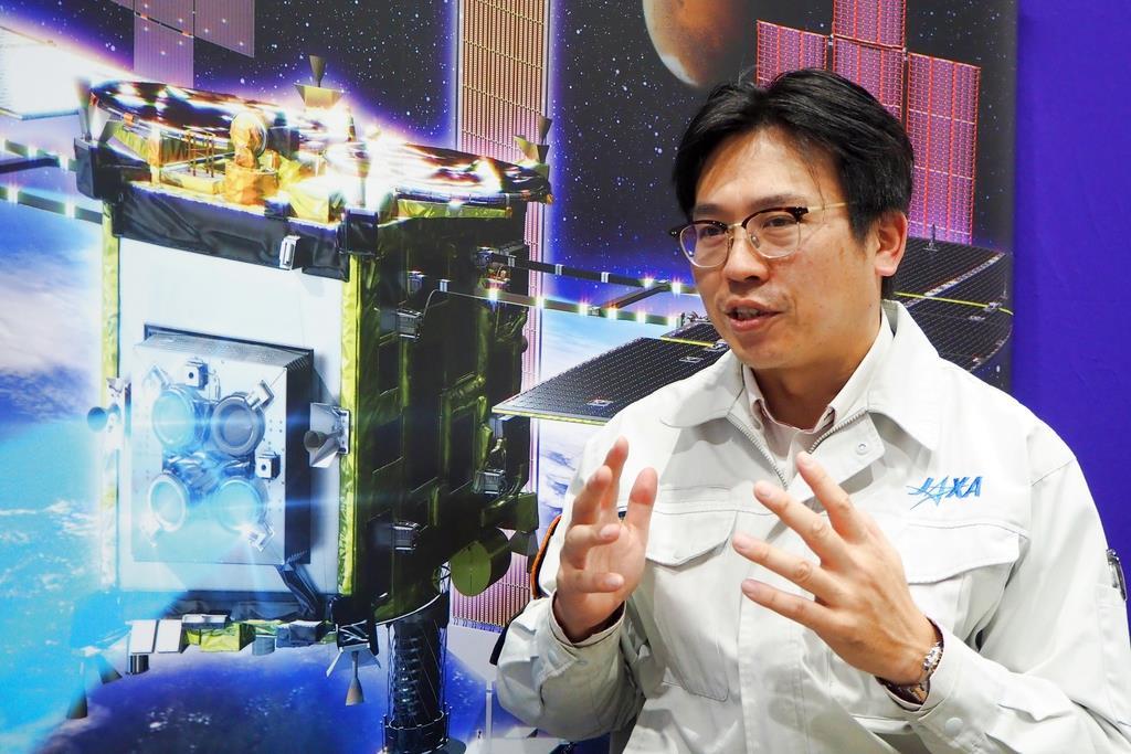 はやぶさ2、帰還の鍵はイオンエンジン 開発者「宇宙…