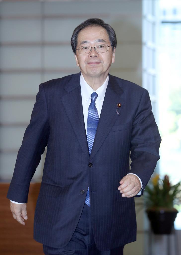 公明党・斉藤鉄夫幹事長