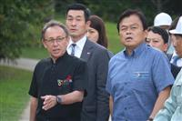 【沖縄取材の現場から】首里城再建 一つになれない沖縄県議会