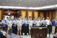 殺人報酬「割に合わない」 中国、殺し屋が標的逃がす