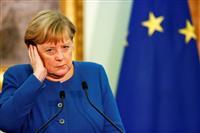 ドイツ、IS関係者受け入れ トルコから送還、子供も