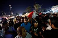 イランがイラクへの介入強化 レバノンにも関与か 影響力維持図る