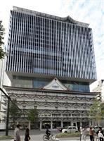 旧・新歌舞伎座の意匠を復元、アート楽しめるホテルに