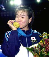 【話の肖像画】女子柔道金メダリスト・谷亮子(44)(4)温かい応援 格別のシドニー「金…