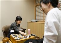 仲邑菫初段が男性相手に6連勝、本因坊戦で宇谷二段破る