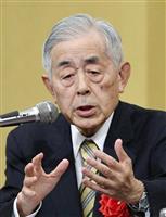 木村汎さん死去、83歳 ロシア研究、正論大賞