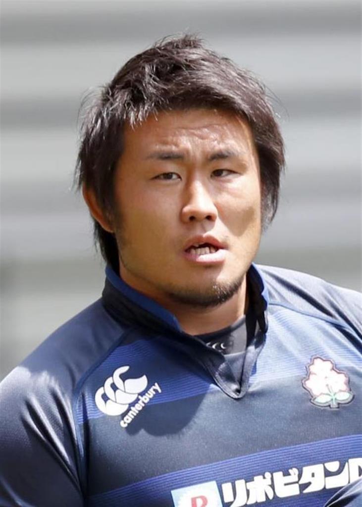 元ラグビー日本代表のサントリー真壁が引退 ジョーンズ氏スタッ…