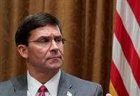 米国防長官「GSOMIAは維持されるべきだ」 米韓合同演習は規模「調整」の用意