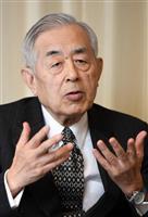 【評伝】木村汎さん、対露外交に強い懸念 若い研究者の手本