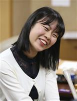 上野女流棋聖が女流本因坊奪取、最速2冠に