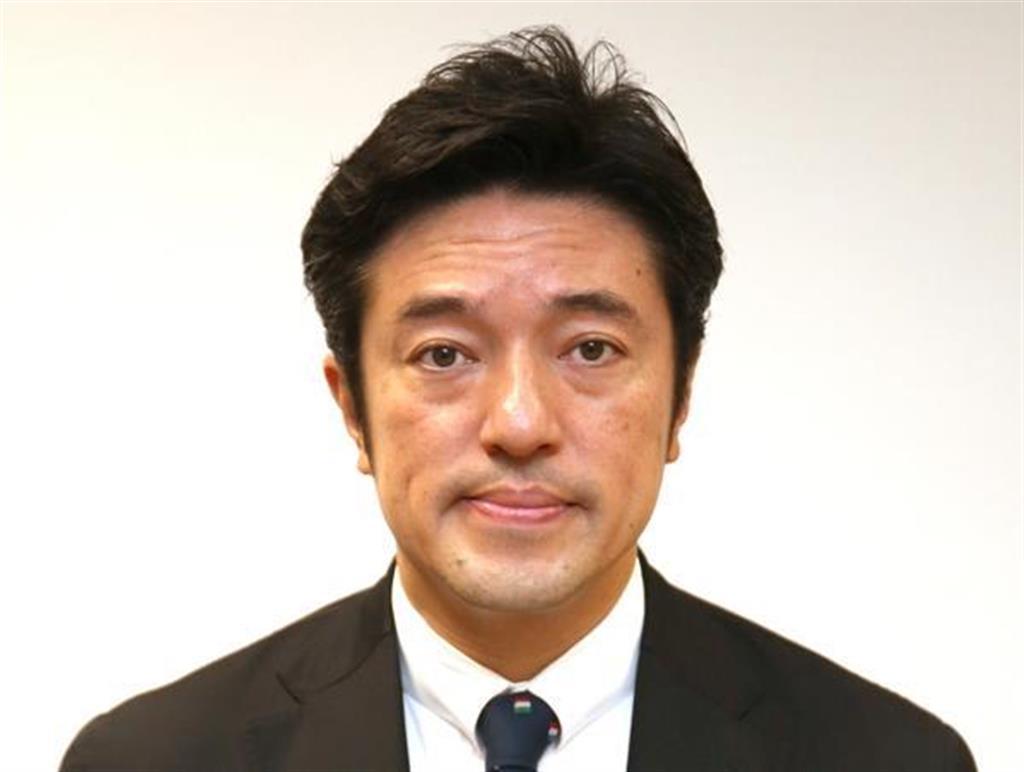 中山泰秀・自民党外交部会会長
