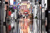 政府、来年1月に台風初動検証取りまとめ 実務者が初会合