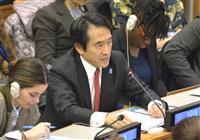 国連委 対北人権決議案を採択 日本は「共同提出国」から外れる
