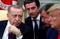 トルコ、S400破棄の考えなし エルドアン大統領が明言