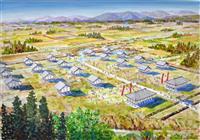 上野国多胡郡正倉跡が国史跡に 「地方支配考える上で貴重」