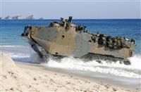 自衛隊、種子島で上陸訓練 最大規模、中国を牽制