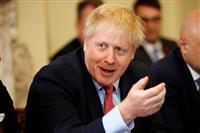 ジョンソン首相、離脱へ保守党の結束強調、最多635人を擁立