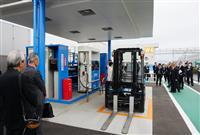 パナソニック、水素製造装置を発売へ 草津市に水素ステーション