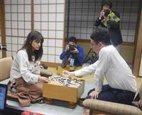 【囲碁】藤沢里菜女流名人が女性初の名人リーグ入りならず