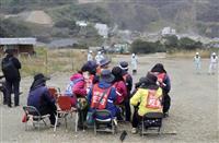 長崎・石木ダム用地明け渡し、きょう期限