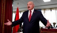 ルカシェンコ氏6選出馬へ ベラルーシ大統領