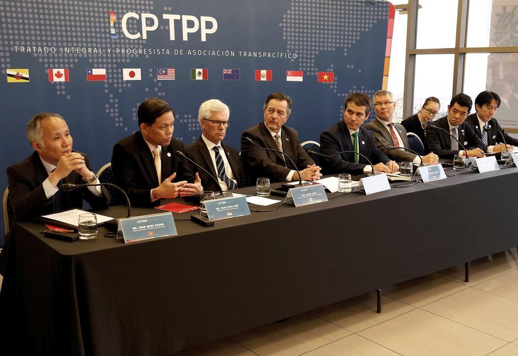 【一筆多論】台湾のTPP加盟を急げ 河崎真澄