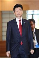 西村氏「正面から取り組んだ結果」 首相在職日数1位