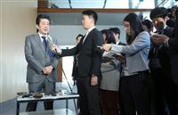 首相夕食会「会費5000円、個別領収書あり得る」ホテル関係者