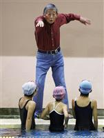 黒佐水泳学校「使命果たした」 九州初のクラブ、11月末閉校