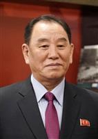北朝鮮高官「敵視政策撤回まで非核化論議せぬ」