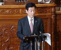 TPP参加国拡大に意欲 西村経済再生相