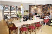 喫茶店×お洗濯、集いの場を創出 小田急が座間の団地に出店