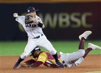 【大リーグ通信】熾烈な二塁手FA戦線に殴り込む菊池涼介 勝算あるか