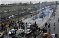 イラン・デモ、死者200人に上る恐れも